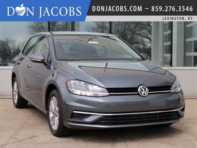 2021 Volkswagen Golf 1.4T TSI Lexington KY