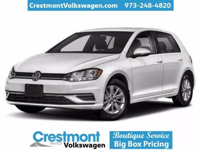2021 Volkswagen Golf 1.4T TSI Manual Pompton Plains NJ
