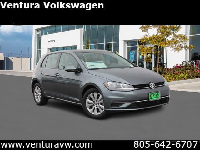 2021 Volkswagen Golf 1.4T TSI Manual