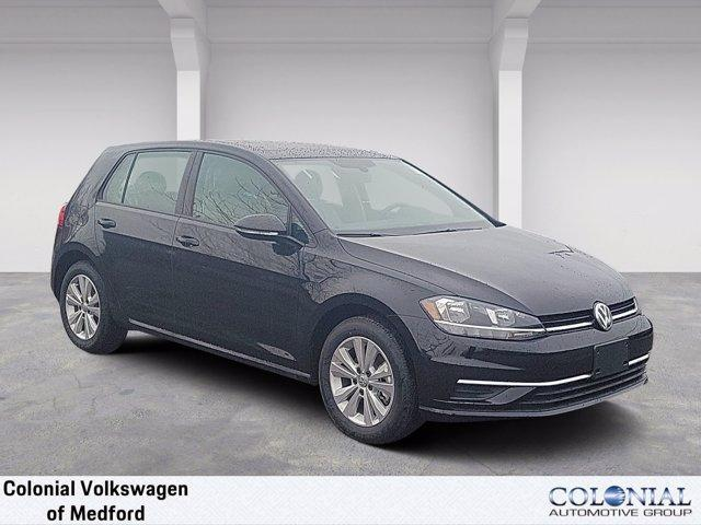 2021 Volkswagen Golf 1.4T TSI Manual Medford MA