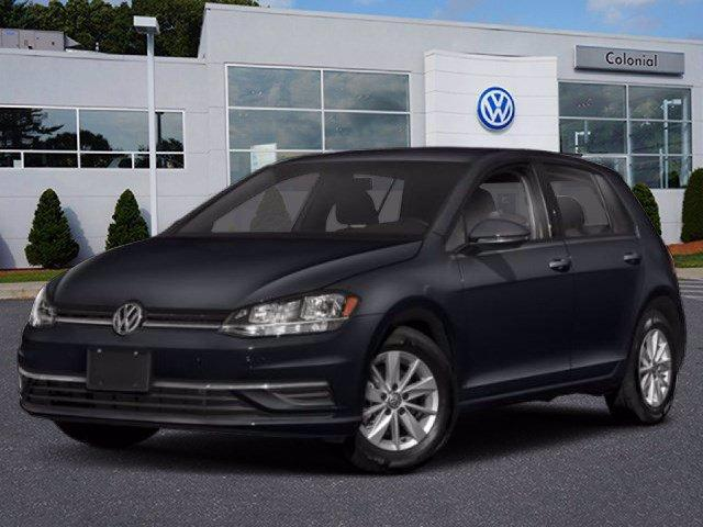 2021 Volkswagen Golf 1.4T TSI Manual Wellesley MA