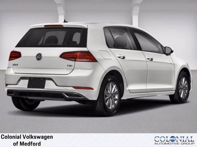 2021 Volkswagen Golf 1.4T TSI Manual Westborough MA