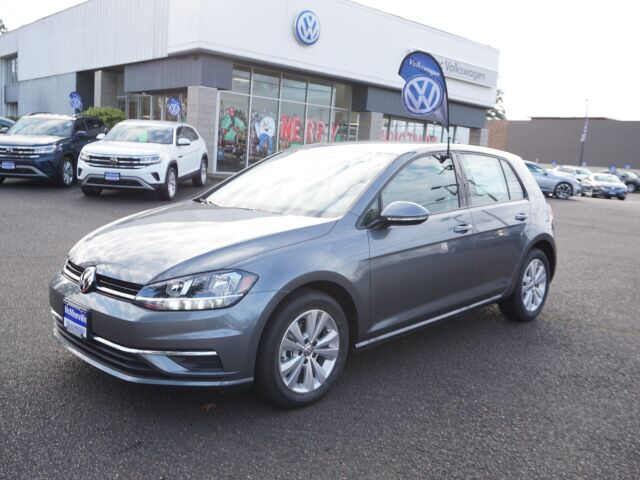 2021 Volkswagen Golf 1.4T TSI McMinnville OR