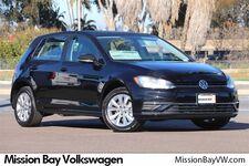 2021 Volkswagen Golf 1.4T TSI