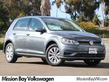 2021 Volkswagen Golf 1.4T TSI San Diego CA