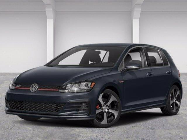 2021 Volkswagen Golf GTI Westborough MA