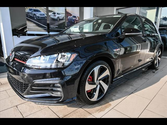 2021 Volkswagen Golf GTI 2.0T S Brookfield WI