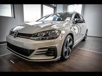Volkswagen Golf GTI 2.0T S 2021