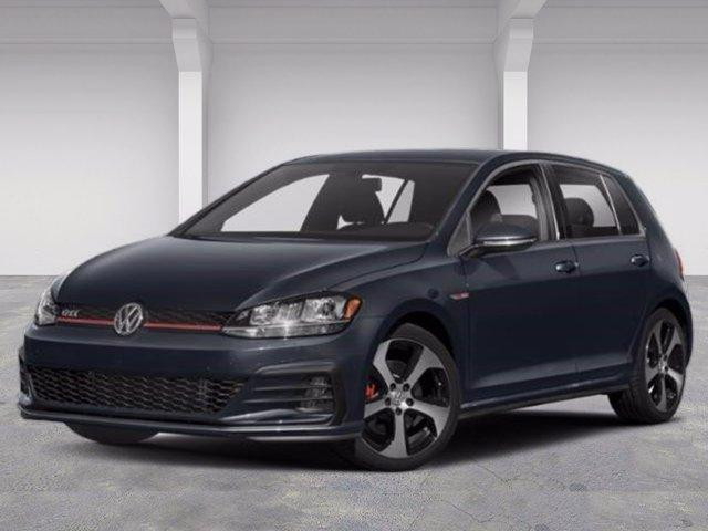 2021 Volkswagen Golf GTI 2.0T S DSG Westborough MA