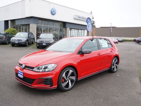 2021 Volkswagen Golf GTI 2.0T S Manual McMinnville OR