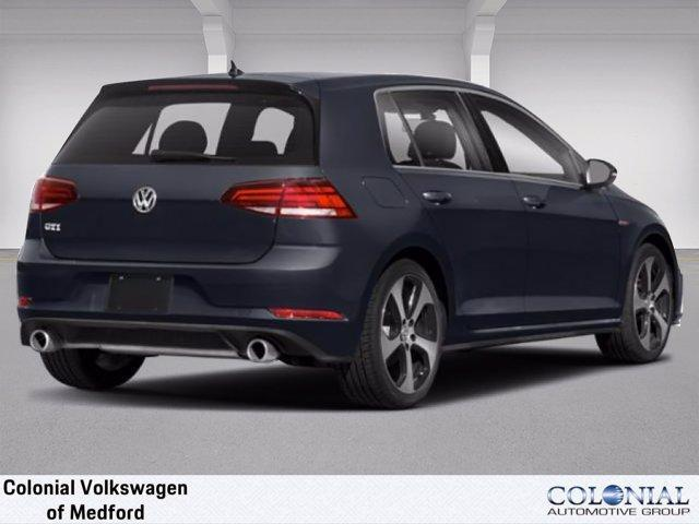 2021 Volkswagen Golf GTI 2.0T S Manual Westborough MA