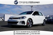 Volkswagen Golf GTI 2.0T S 2021