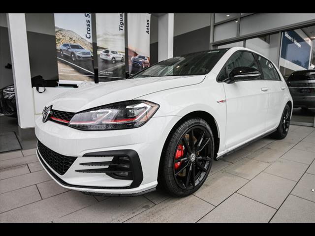 2021 Volkswagen Golf GTI 2.0T SE Brookfield WI