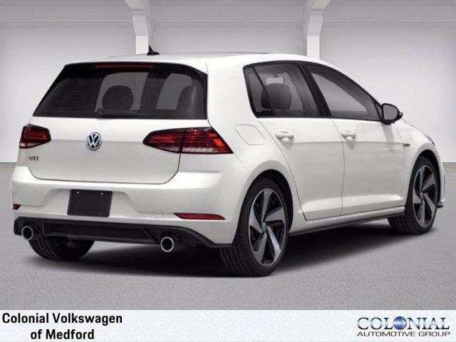 2021 Volkswagen Golf GTI 2.0T SE Manual Wellesley MA