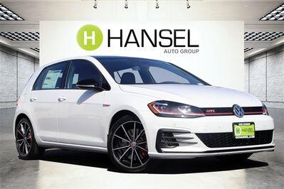 2021_Volkswagen_Golf GTI_Autobahn_ Santa Rosa CA