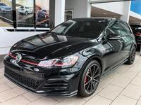 Volkswagen Golf GTI Autobahn 2021