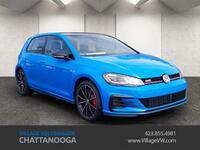 2021 Volkswagen Golf GTI Autobahn