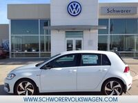 Volkswagen Golf GTI S Automatic 2021