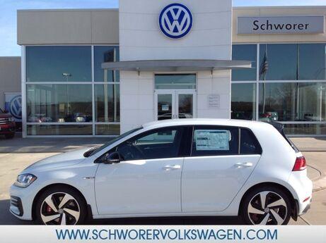 2021 Volkswagen Golf GTI S Automatic Lincoln NE