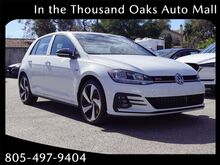 2021_Volkswagen_Golf GTI_S_ Thousand Oaks CA
