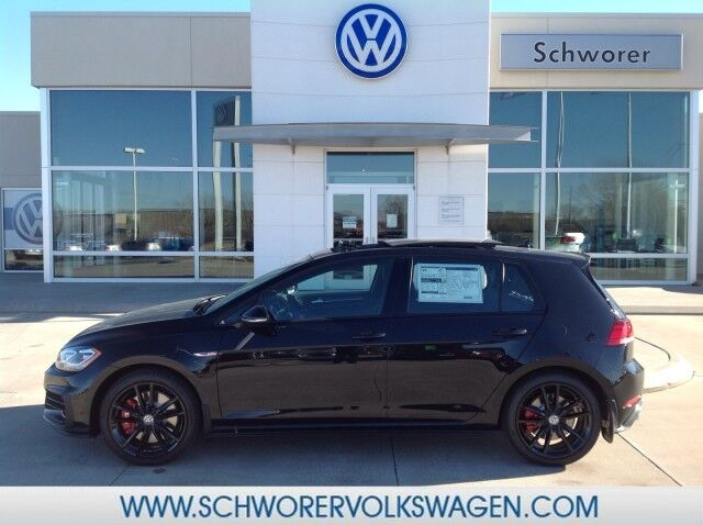 2021 Volkswagen Golf GTI SE Manual Lincoln NE