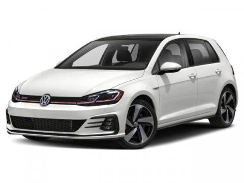 2021 Volkswagen Golf GTI SE Morgantown WV