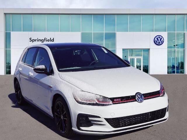 2021 Volkswagen Golf GTI SE Lebanon MO, Ozark MO, Marshfield MO, Joplin MO