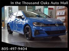 2021_Volkswagen_Golf GTI_SE_ Thousand Oaks CA