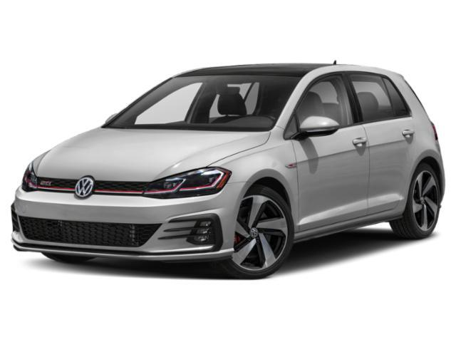 2021 Volkswagen Golf Gti SE North Hills CA