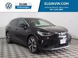 2021 Volkswagen ID.4 1st Edition Elgin IL