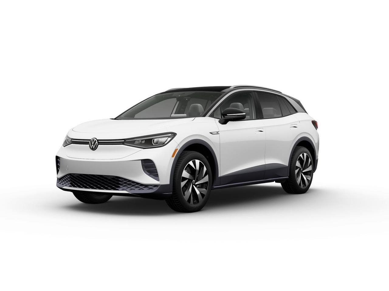 2021_Volkswagen_ID.4_1st Edition_ Kingston NY