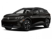 2021_Volkswagen_ID.4_1st Edition RWD_ Pompton Plains NJ