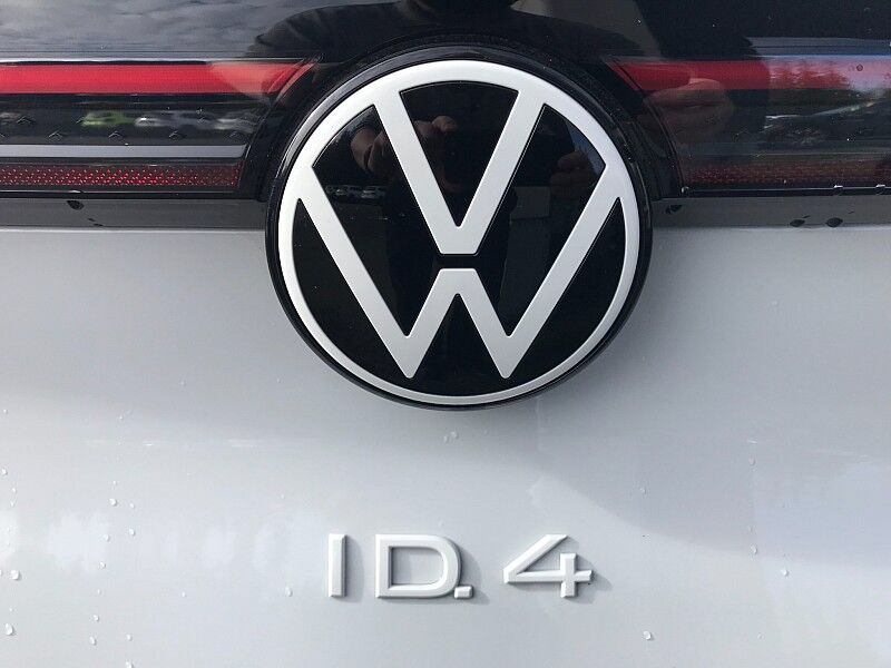 2021 Volkswagen ID.4 1st Edition RWD Port Angeles WA