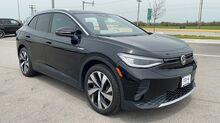 2021_Volkswagen_ID.4_1st Edition_ Lebanon MO, Ozark MO, Marshfield MO, Joplin MO