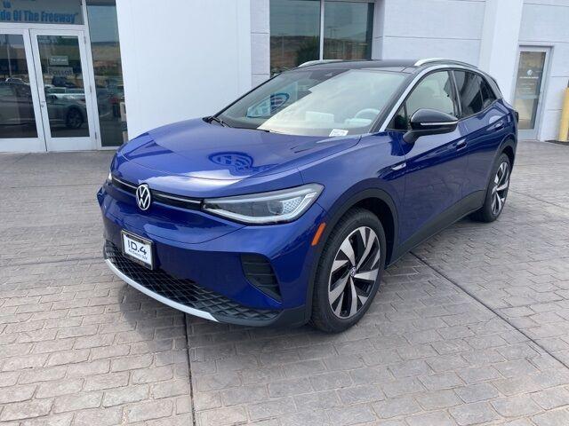 2021 Volkswagen ID.4 1st Edition St. George UT
