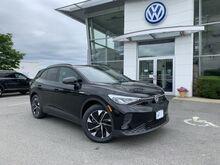 2021_Volkswagen_ID.4_Pro_ Keene NH
