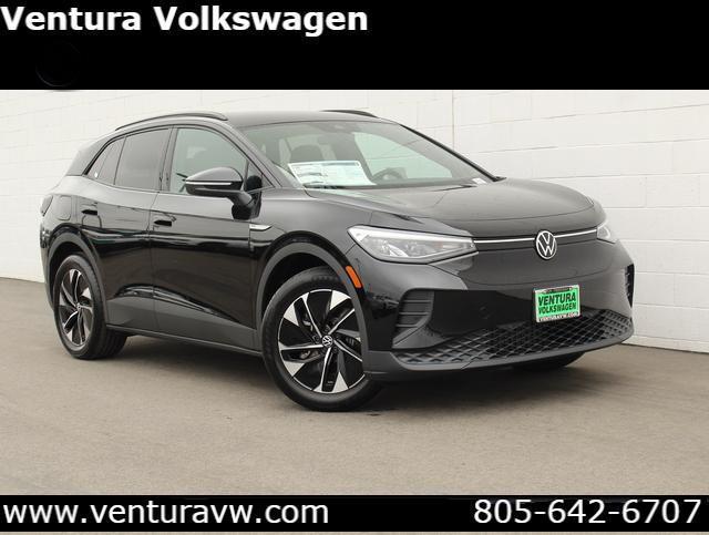 2021 Volkswagen ID.4 Pro RWD Ventura CA