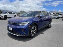 2021_Volkswagen_ID.4_Pro S_ Kihei HI