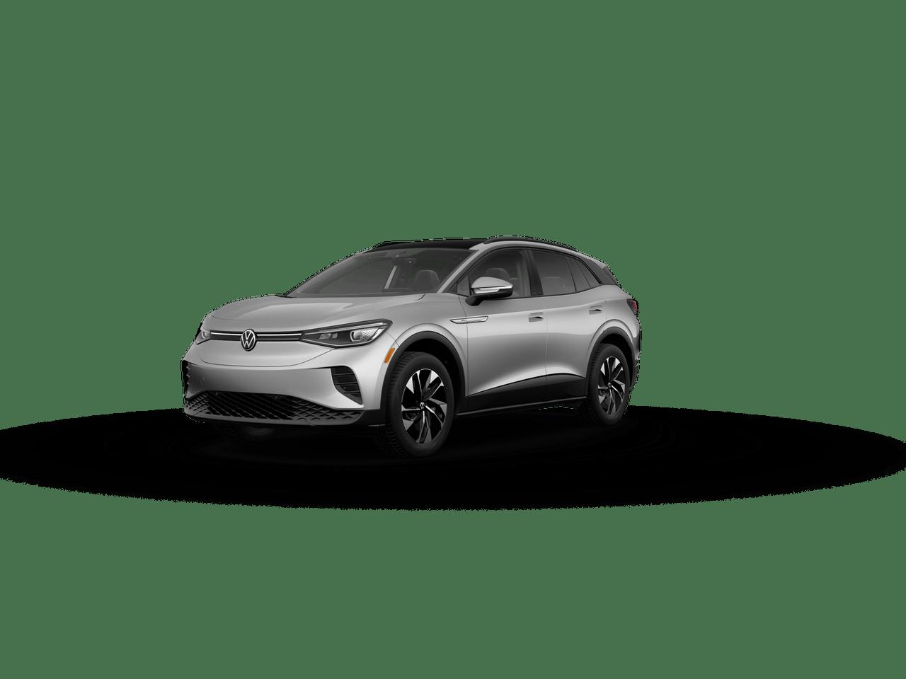 2021_Volkswagen_ID.4_Pro S_ Kingston NY