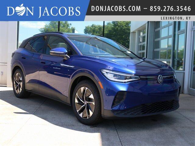 2021 Volkswagen ID.4 Pro S Lexington KY