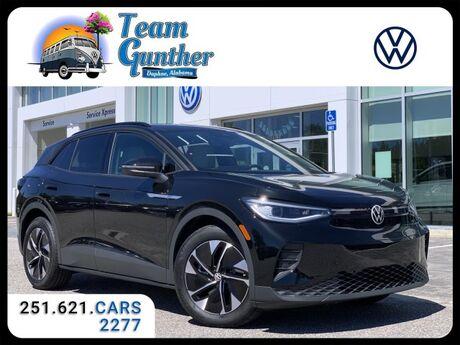 2021 Volkswagen ID.4 Pro S RWD Daphne AL