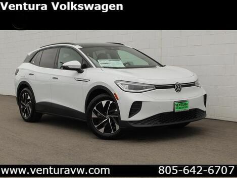 2021_Volkswagen_ID.4_Pro S RWD_ Ventura CA