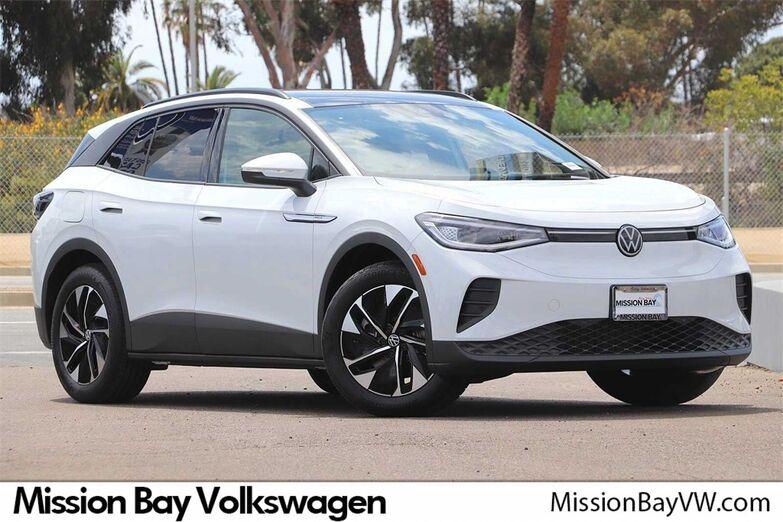 2021 Volkswagen ID.4 Pro S San Diego CA
