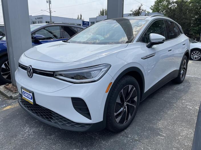 2021 Volkswagen ID.4 Pro S Seattle WA