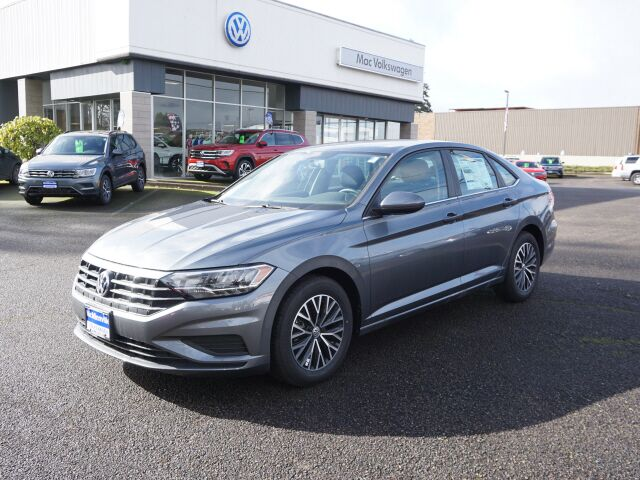 2021 Volkswagen Jetta 1.4T McMinnville OR