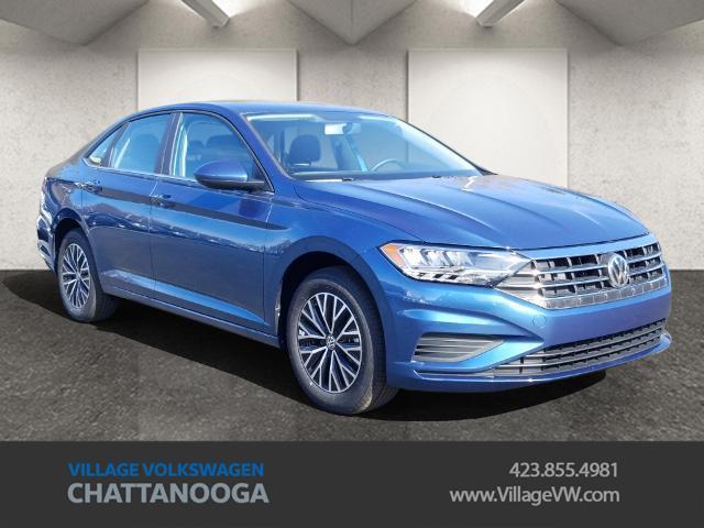 2021 Volkswagen Jetta 1.4T S Chattanooga TN