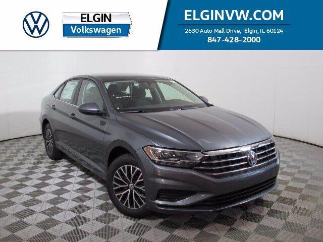 2021 Volkswagen Jetta 1.4T S Elgin IL