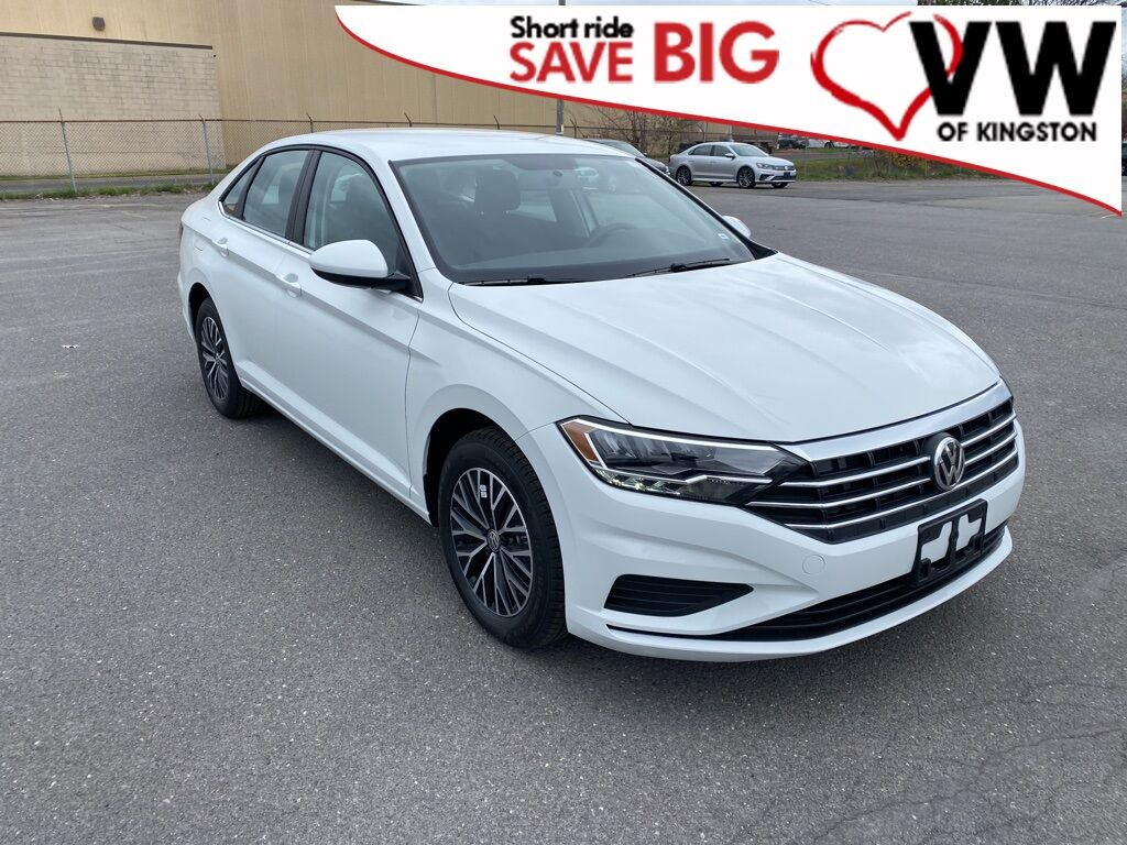 2021_Volkswagen_Jetta_1.4T S_ Kingston NY