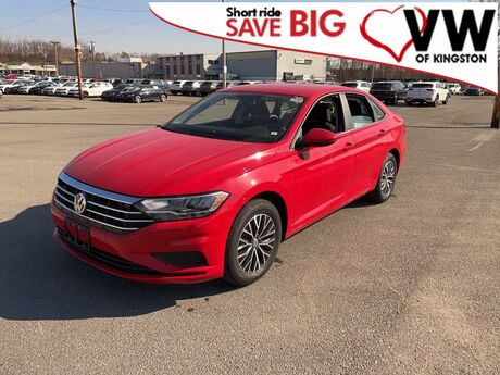 2021 Volkswagen Jetta 1.4T S Kingston NY