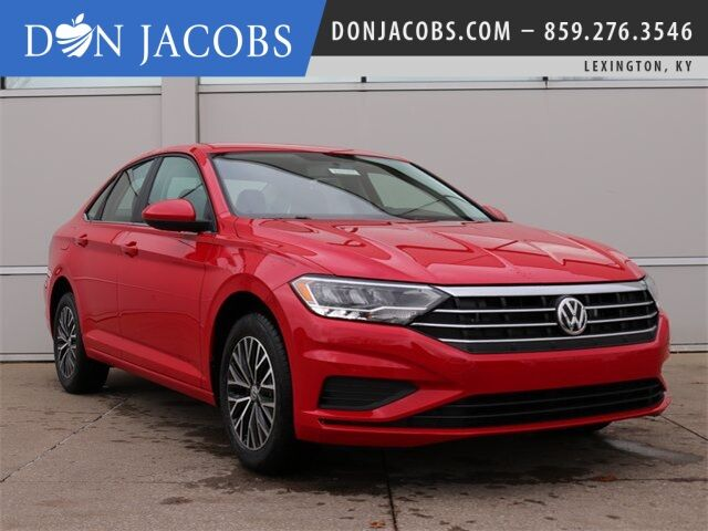 2021 Volkswagen Jetta 1.4T S Lexington KY